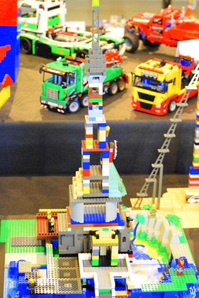 foto: 1. Sokołowska wystawa konstrukcji z klocków Lego® - DSC 0020 1 683x1024