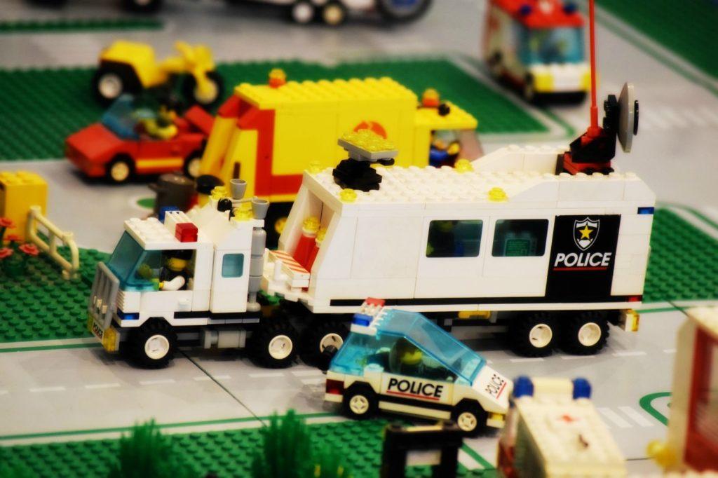 foto: 1. Sokołowska wystawa konstrukcji z klocków Lego® - DSC 0024 1024x682