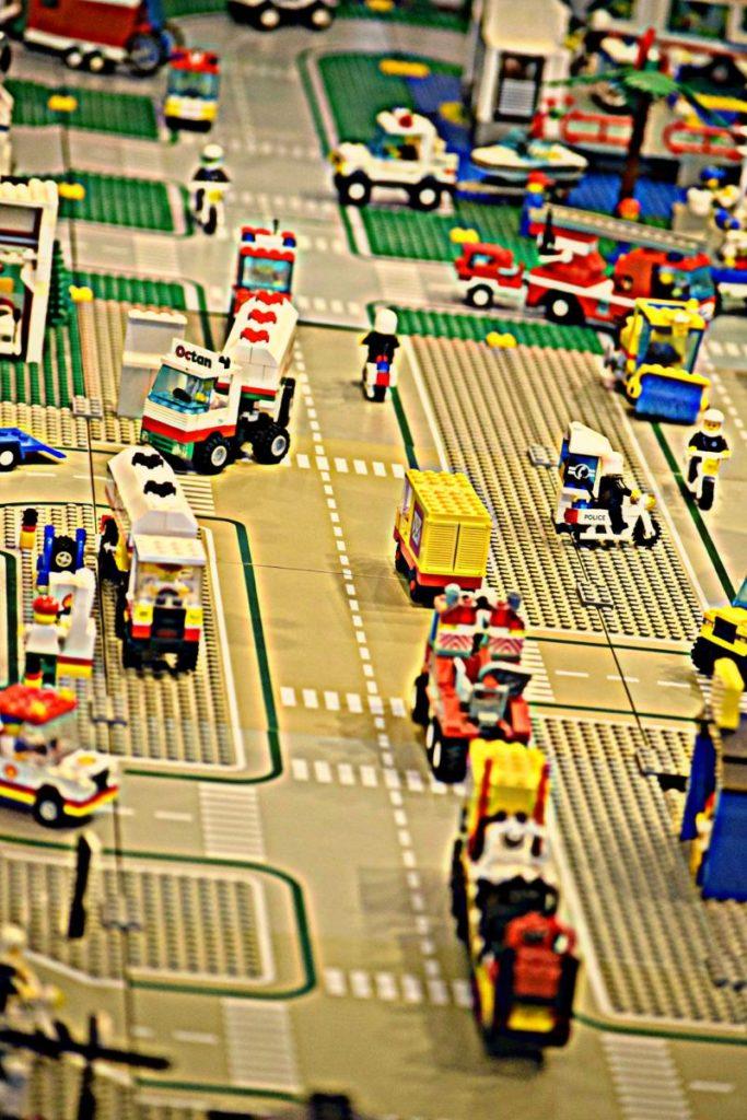 foto: 1. Sokołowska wystawa konstrukcji z klocków Lego® - DSC 0026 683x1024