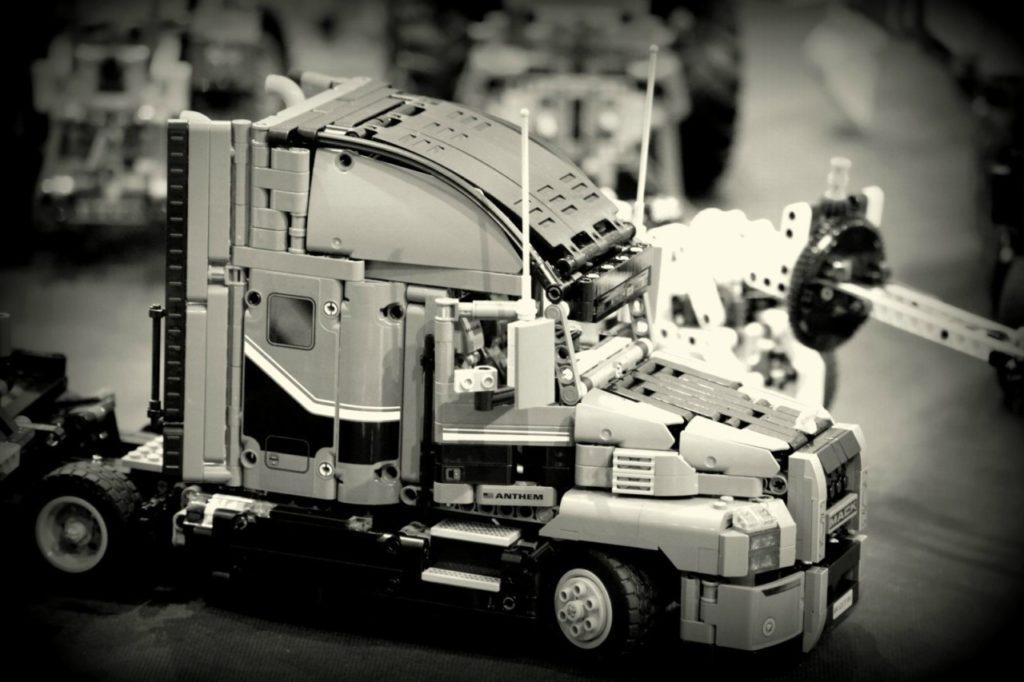 foto: 1. Sokołowska wystawa konstrukcji z klocków Lego® - DSC 0040 1024x682