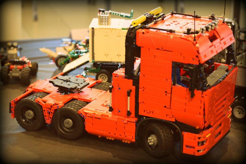 foto: 1. Sokołowska wystawa konstrukcji z klocków Lego® - DSC 0042 1 1024x682