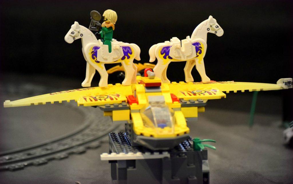 foto: 1. Sokołowska wystawa konstrukcji z klocków Lego® - DSC 0054 1 1024x642