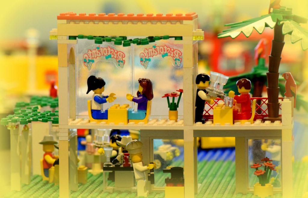 foto: 1. Sokołowska wystawa konstrukcji z klocków Lego® - DSC 0063 1 1024x660
