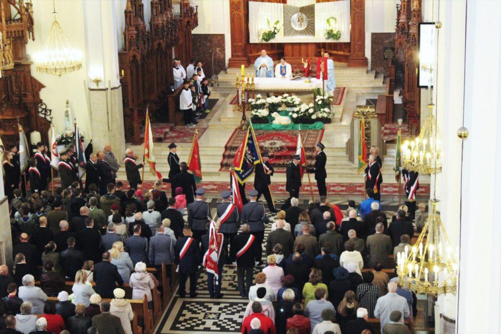 foto: Obchody 228. rocznicy Konstytucji 3 Maja - IMG 5647 1024x682