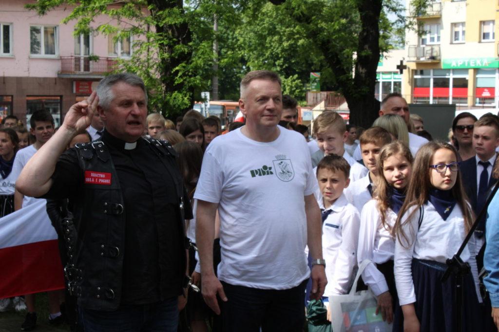 foto: VII Sztafeta Niepodległości już za nami - IMG 6361 1024x682