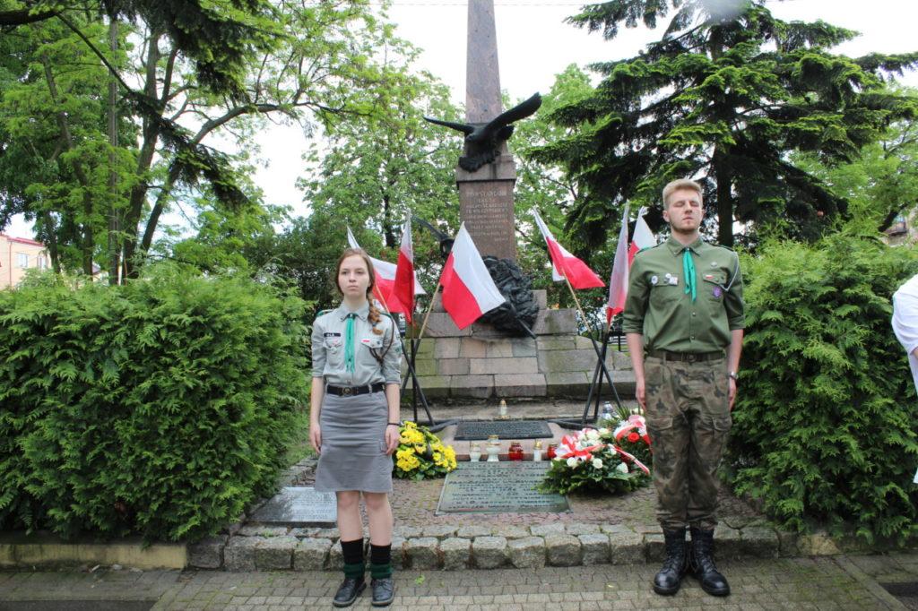 foto: VII Sztafeta Niepodległości już za nami - IMG 6428 1024x682