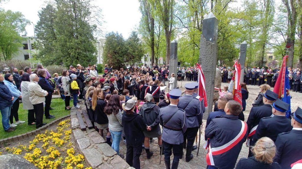 foto: Obchody 228. rocznicy Konstytucji 3 Maja - 20190503 141308 HDR 1024x576