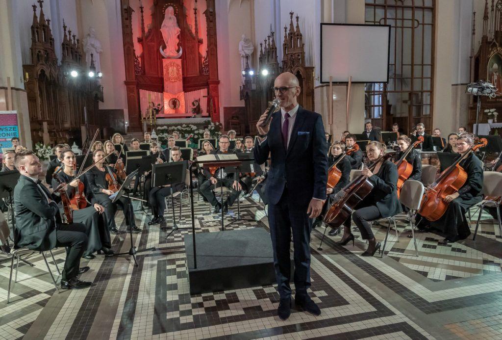 foto: Koncert Sinfonia Viva w sokołowskiej konkatedrze - DSC8861 1024x693
