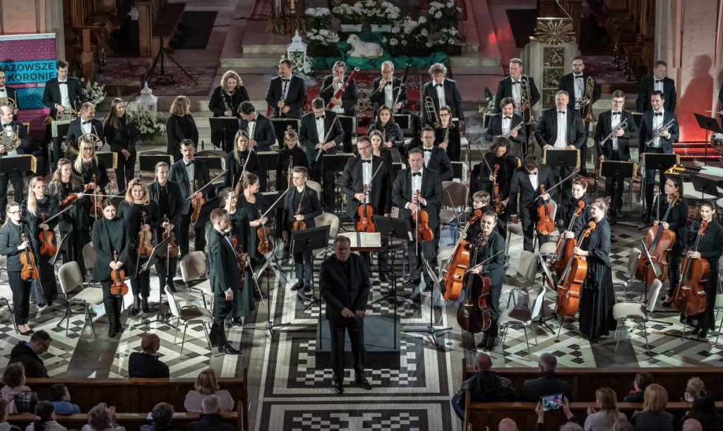 foto: Koncert Sinfonia Viva w sokołowskiej konkatedrze - DSC8884 1024x611