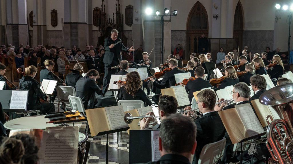 foto: Koncert Sinfonia Viva w sokołowskiej konkatedrze - DSC8896 1024x576