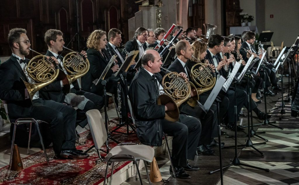 foto: Koncert Sinfonia Viva w sokołowskiej konkatedrze - DSC9072 1024x635