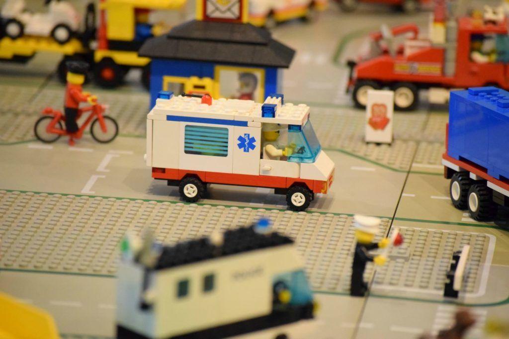foto: 1. Sokołowska wystawa konstrukcji z klocków Lego® - DSC 0002 1024x682