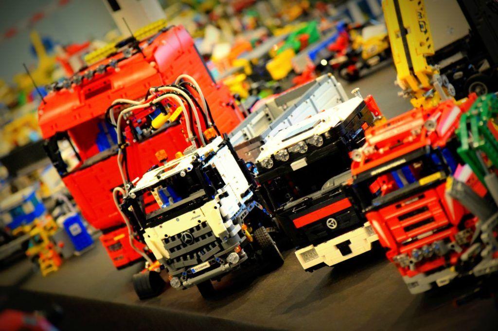 foto: 1. Sokołowska wystawa konstrukcji z klocków Lego® - DSC 0008 1 1024x682
