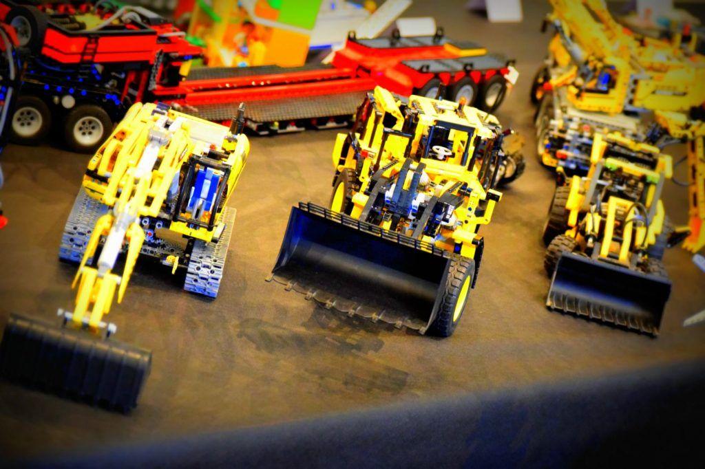 foto: 1. Sokołowska wystawa konstrukcji z klocków Lego® - DSC 0014 1024x682