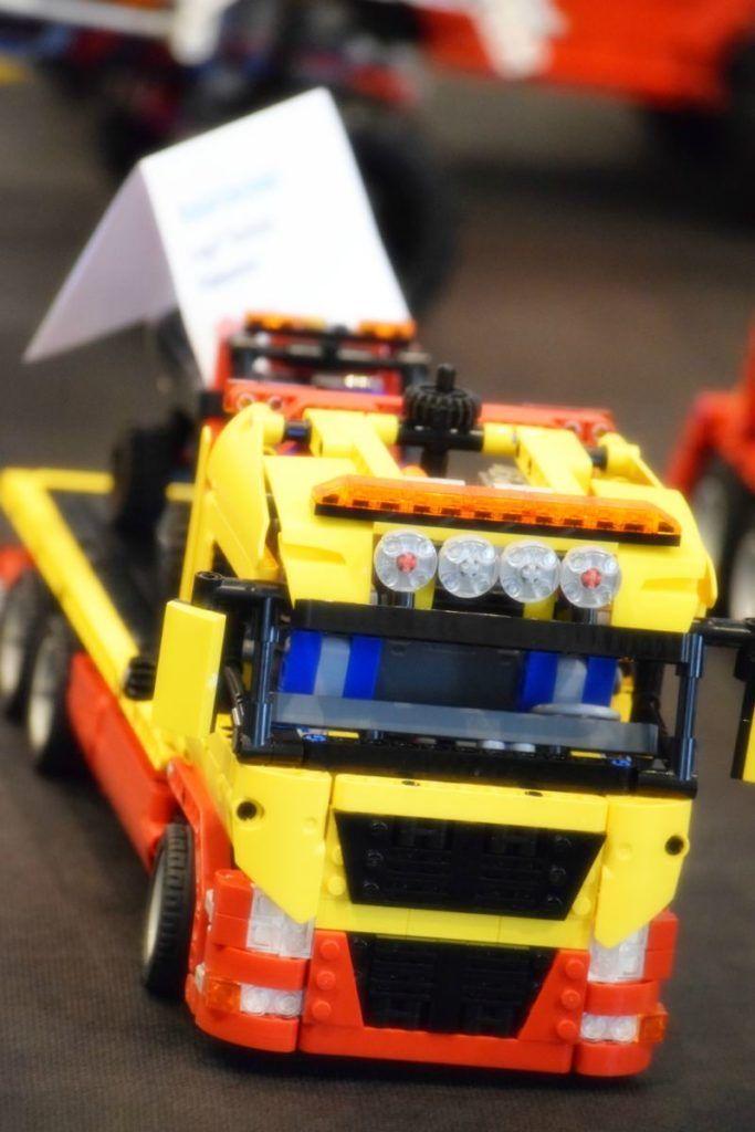 foto: 1. Sokołowska wystawa konstrukcji z klocków Lego® - DSC 0015 683x1024