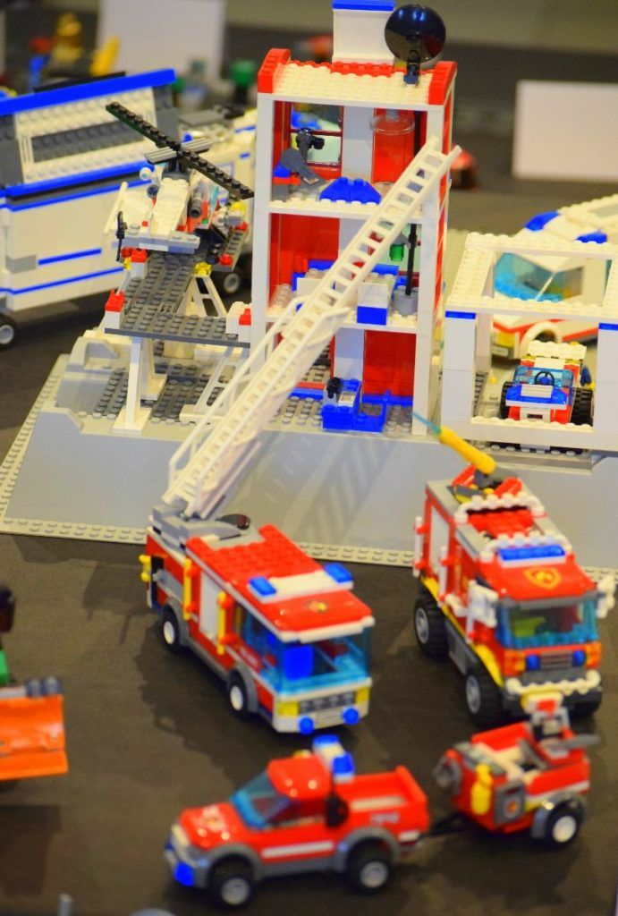 foto: 1. Sokołowska wystawa konstrukcji z klocków Lego® - DSC 0030 1 691x1024