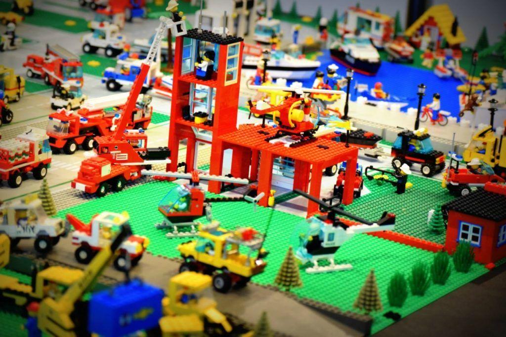 foto: 1. Sokołowska wystawa konstrukcji z klocków Lego® - DSC 0031 1 1024x682