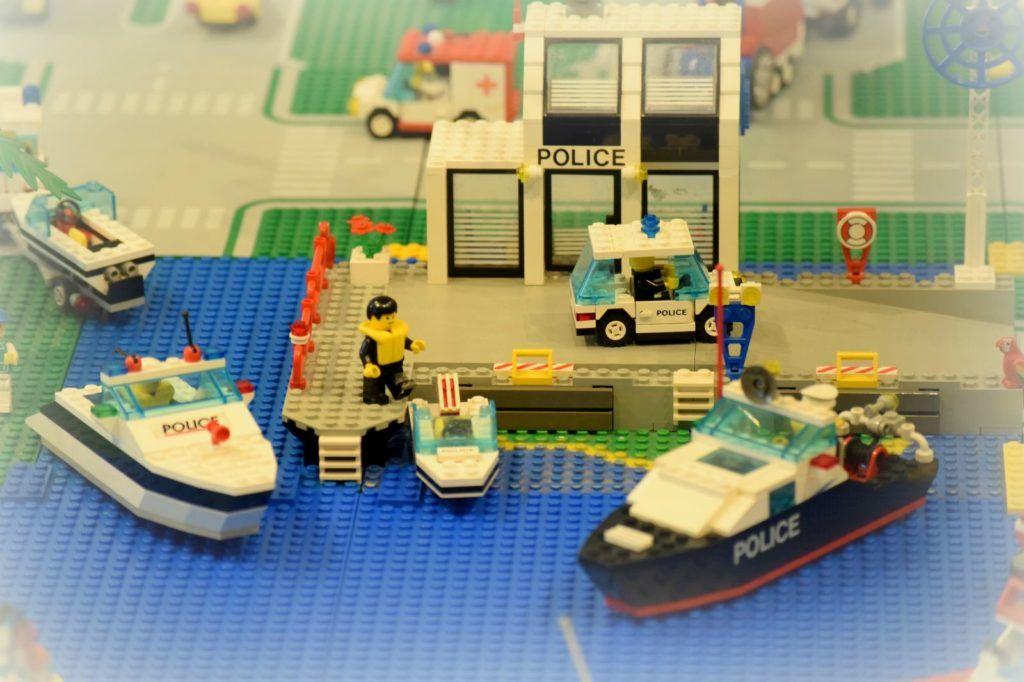 foto: 1. Sokołowska wystawa konstrukcji z klocków Lego® - DSC 0036 1024x682