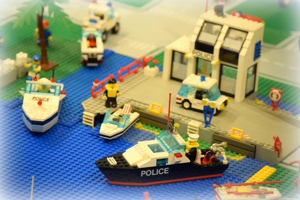 foto: 1. Sokołowska wystawa konstrukcji z klocków Lego® - DSC 0037 1 1024x682