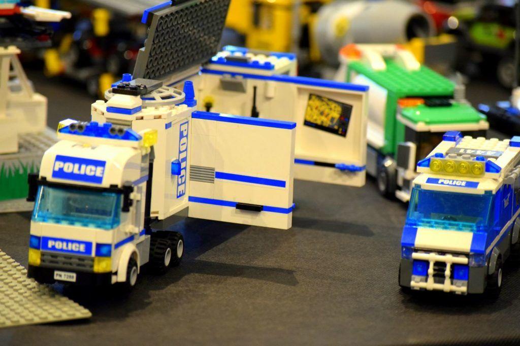 foto: 1. Sokołowska wystawa konstrukcji z klocków Lego® - DSC 0044 1 1024x682