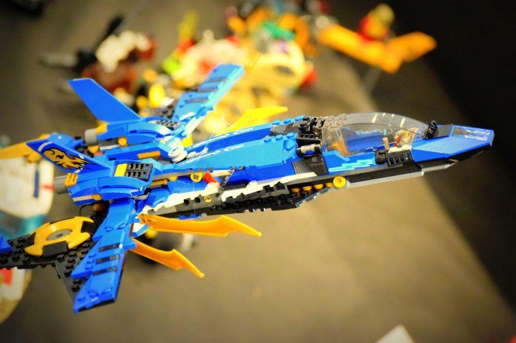 foto: 1. Sokołowska wystawa konstrukcji z klocków Lego® - DSC 0047 1 1024x682