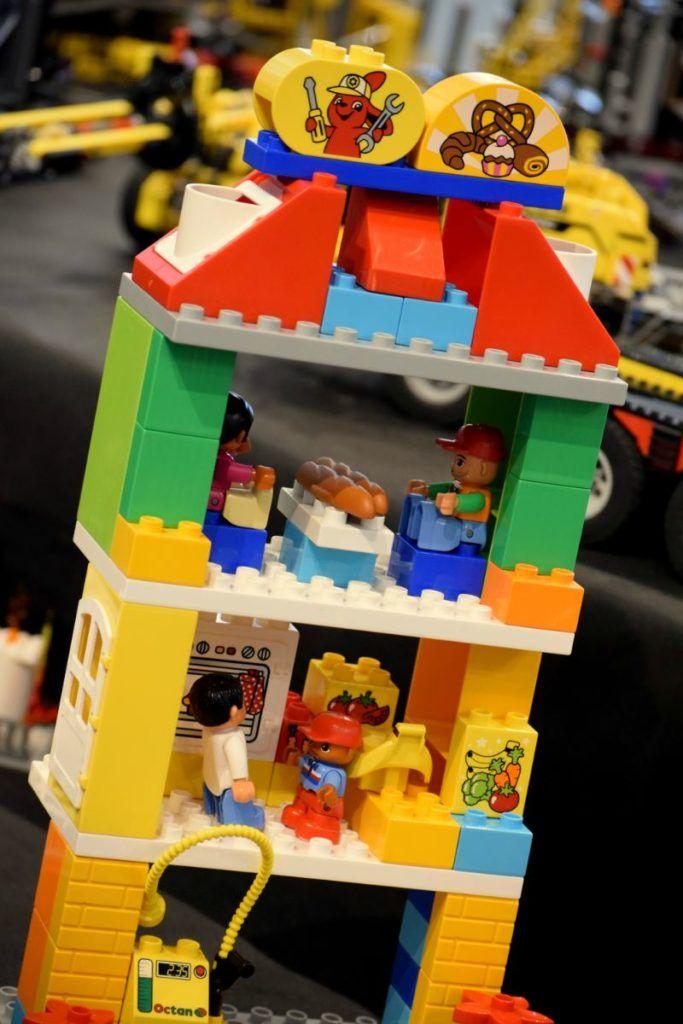foto: 1. Sokołowska wystawa konstrukcji z klocków Lego® - DSC 0048 683x1024