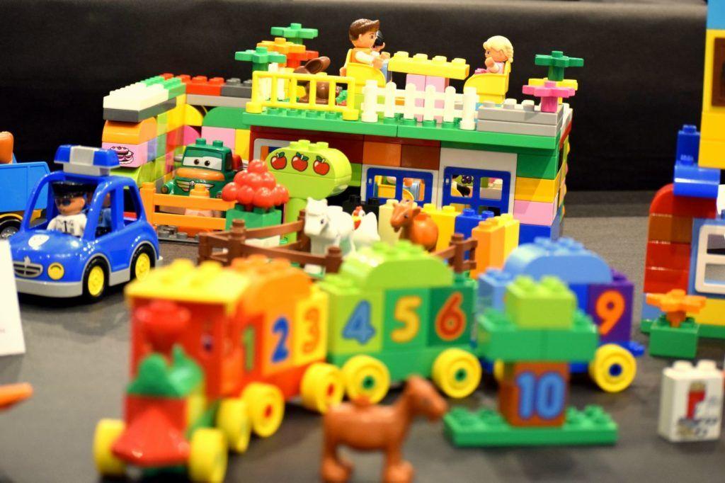 foto: 1. Sokołowska wystawa konstrukcji z klocków Lego® - DSC 0049 1 1024x682