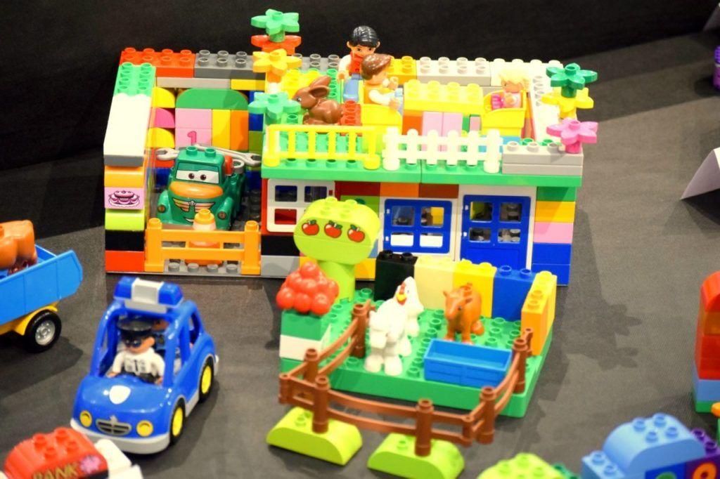 foto: 1. Sokołowska wystawa konstrukcji z klocków Lego® - DSC 0050 1024x682