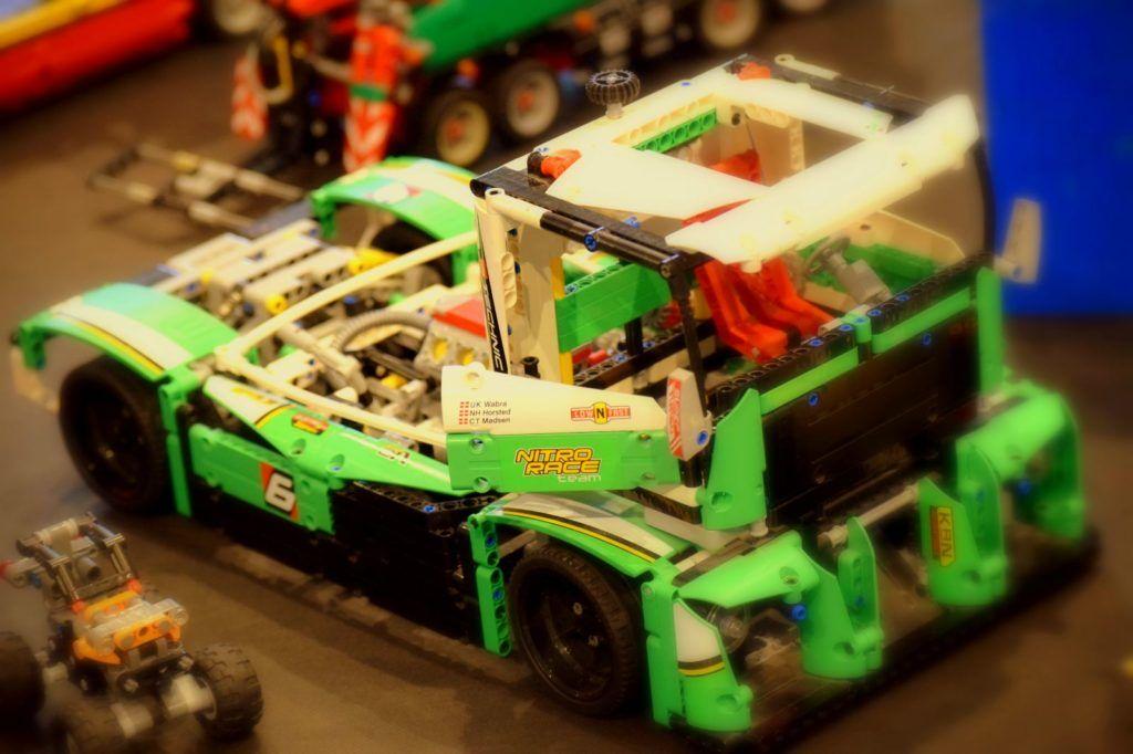 foto: 1. Sokołowska wystawa konstrukcji z klocków Lego® - DSC 0053 1024x682