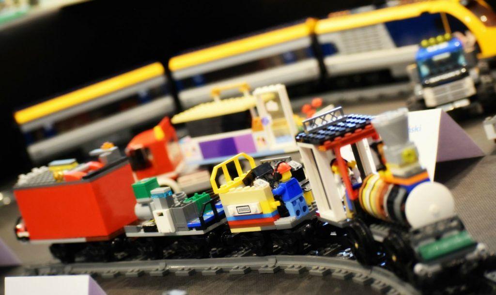 foto: 1. Sokołowska wystawa konstrukcji z klocków Lego® - DSC 0056 1 1024x609