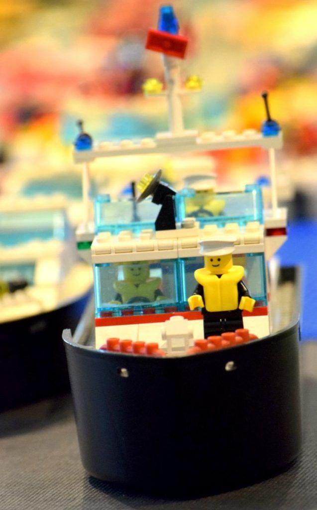 foto: 1. Sokołowska wystawa konstrukcji z klocków Lego® - DSC 0064 1 637x1024