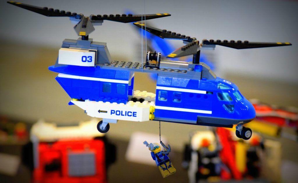 foto: 1. Sokołowska wystawa konstrukcji z klocków Lego® - DSC 0066 1 1024x631