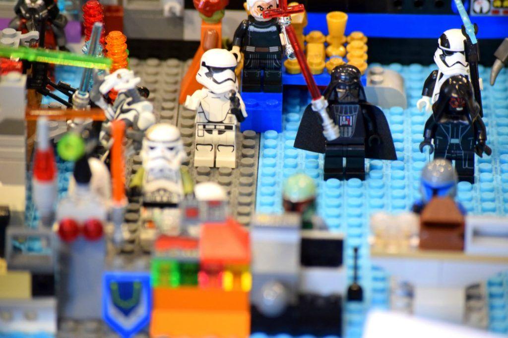 foto: 1. Sokołowska wystawa konstrukcji z klocków Lego® - DSC 0067 1024x682