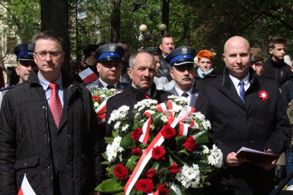 foto: Obchody 228. rocznicy Konstytucji 3 Maja - IMG 5752 1024x682