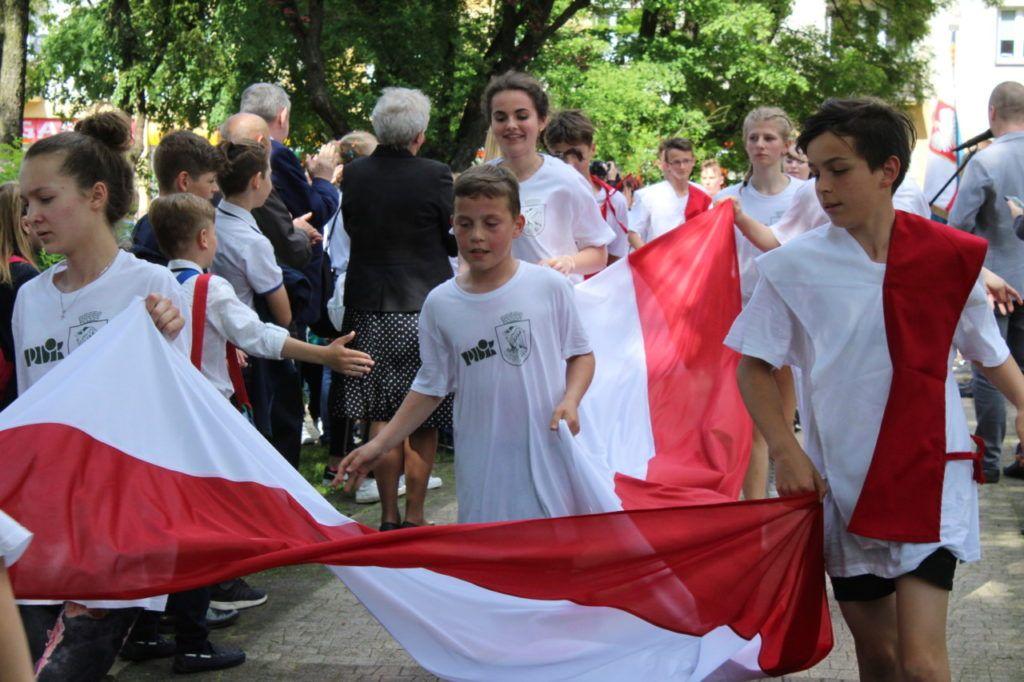 foto: VII Sztafeta Niepodległości już za nami - IMG 6352 1024x682
