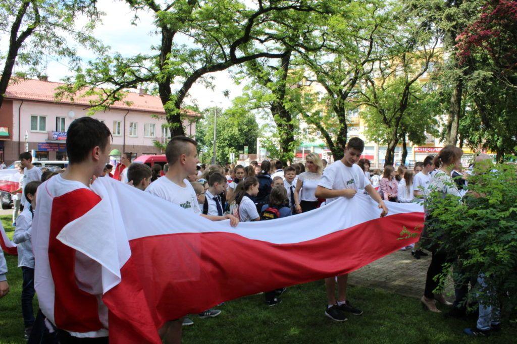 foto: VII Sztafeta Niepodległości już za nami - IMG 6354 1024x682