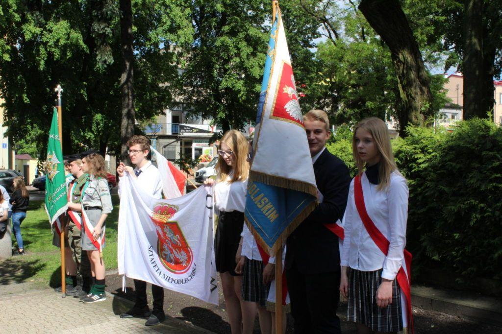 foto: VII Sztafeta Niepodległości już za nami - IMG 6356 1024x682
