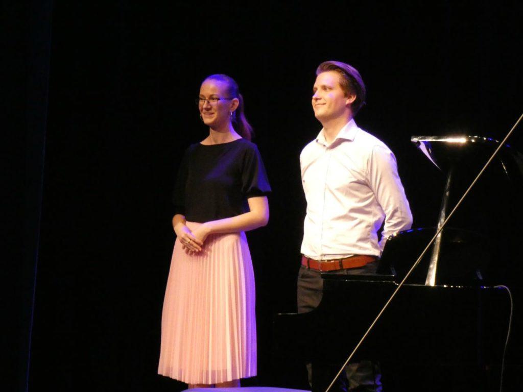 foto: Szkoła – Miastu: Koncert Uczniów i Nauczycieli szkoły muzycznej - 4a 1024x768