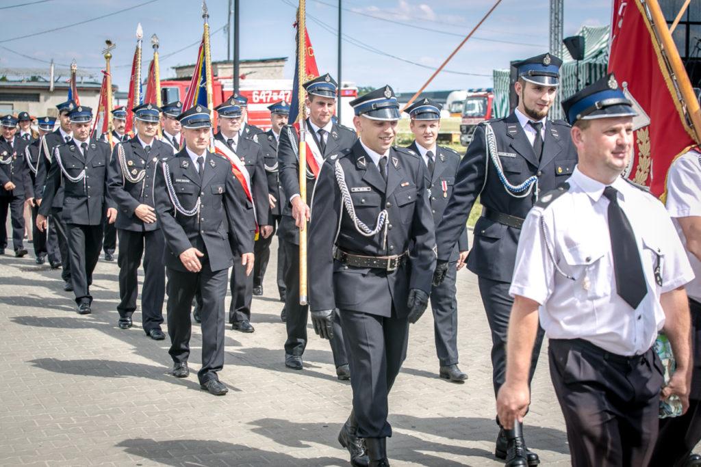 foto: Powiatowo-Miejski Dzień Strażaka - 6T6A9024 1024x683