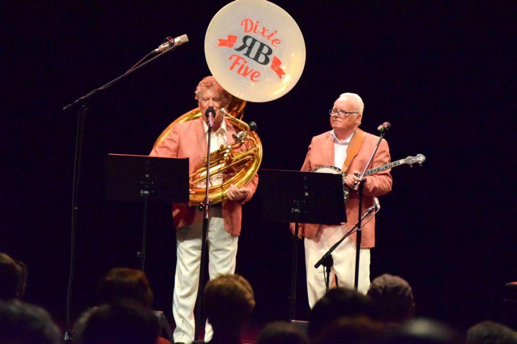 foto: Koncert RB Dixie Five - DSC 0072 1 1024x682