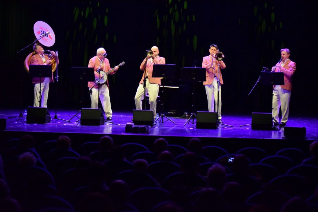 foto: Koncert RB Dixie Five - DSC 0085 1 1024x682