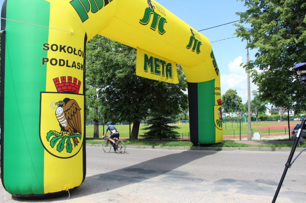 """foto: X Ogólnopolski Wyścig Kolarski """"MASTERS"""" - IMG 6638 1024x682"""