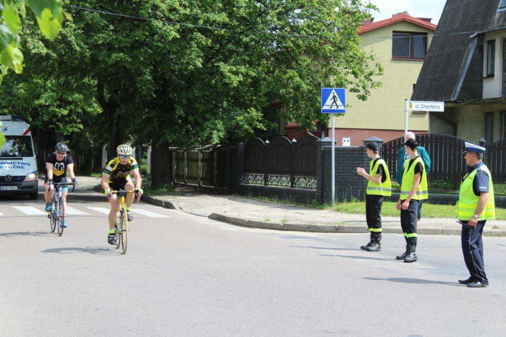 """foto: X Ogólnopolski Wyścig Kolarski """"MASTERS"""" - IMG 6735 1024x682"""