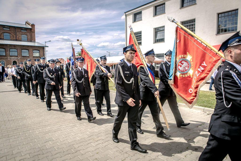 foto: Powiatowo-Miejski Dzień Strażaka - 6T6A8811 1024x683