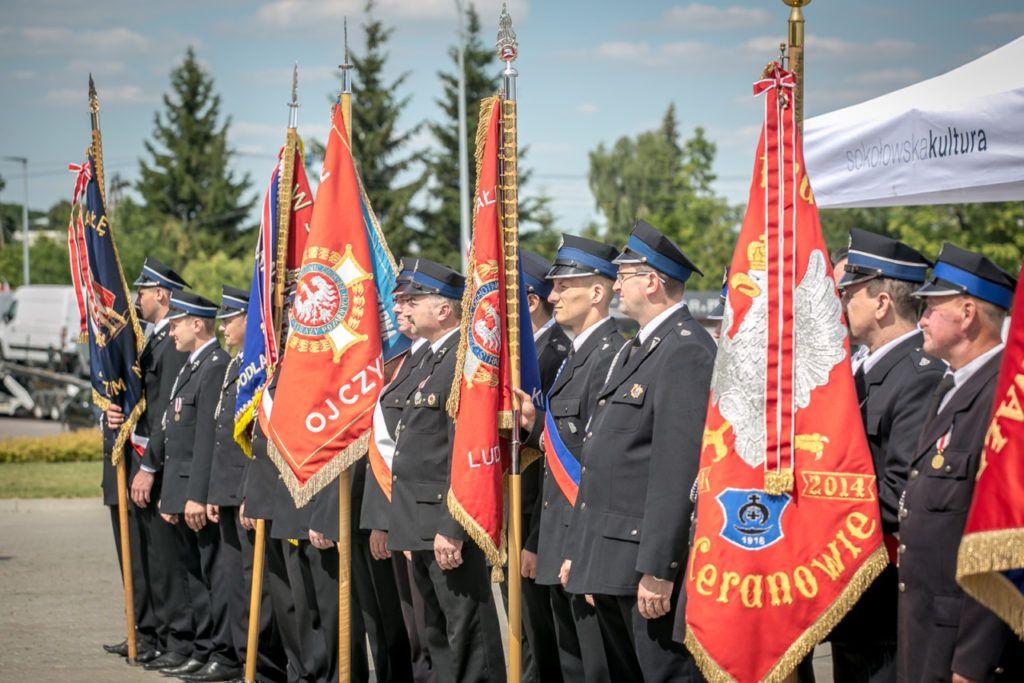 foto: Powiatowo-Miejski Dzień Strażaka - 6T6A8839 1024x683
