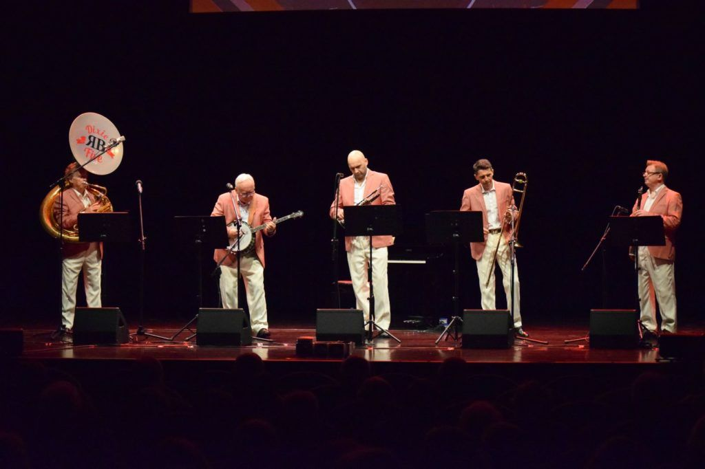 foto: Koncert RB Dixie Five - DSC 0005 1024x682