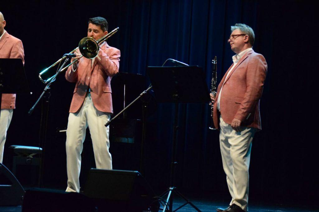 foto: Koncert RB Dixie Five - DSC 0015 1024x682
