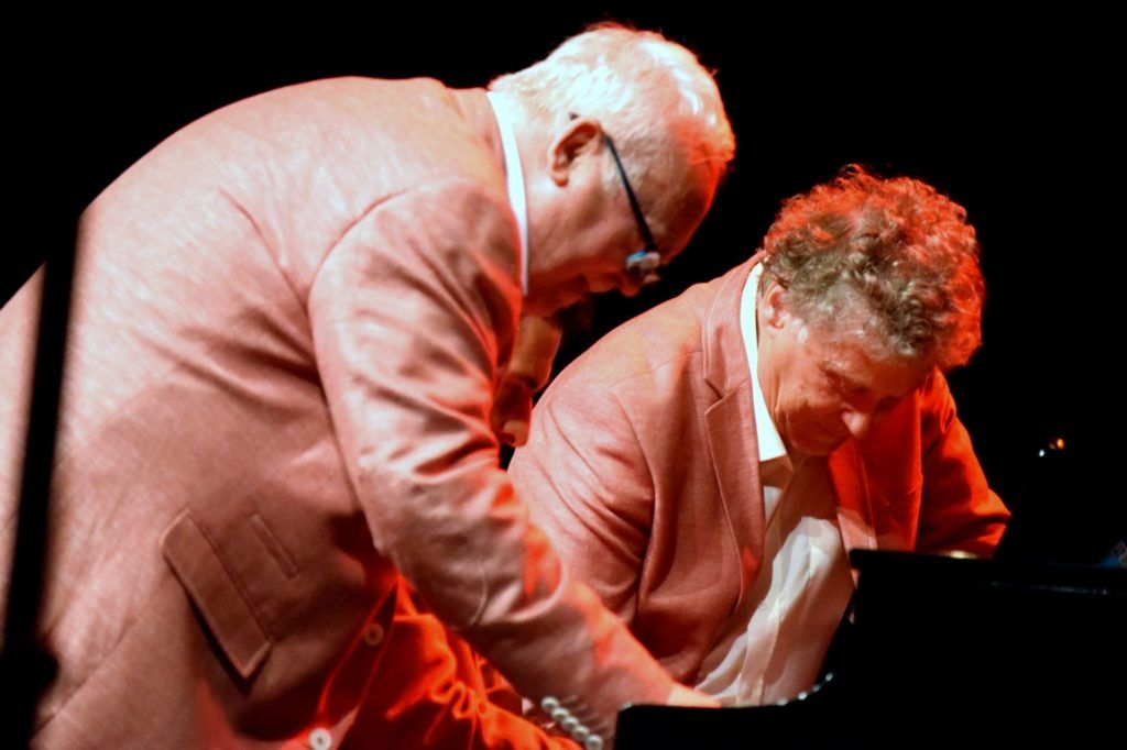 foto: Koncert RB Dixie Five - DSC 0040 1 1024x682
