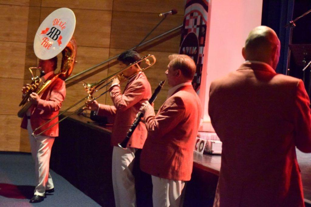 foto: Koncert RB Dixie Five - DSC 0062 1024x682