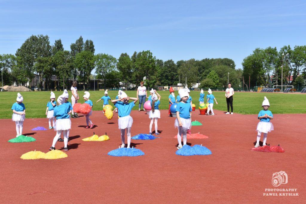 foto: Misiowa olimpiada sportowa - DSC 4876 1024x682